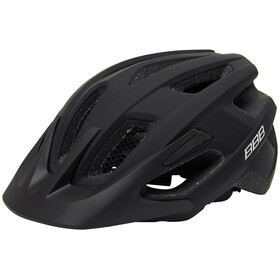 BBB Kite BHE-29 Bike Helmet black